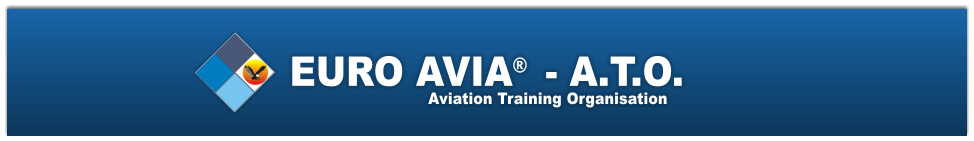 EURO AVIA�  - A.T.O. Aviation Training Organisation